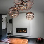 Kelly Sphere Pendant -