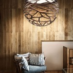 Kelly Sphere Pendant by Studio Italia Design