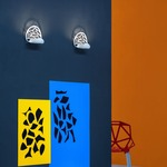 Kelly Wall Light -
