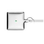 Kelvin LED Presence Detection Table Lamp - Gloss White /