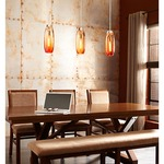 Kendall Pendant by LBL Lighting