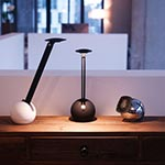 KIU Table Lamp by Iulite