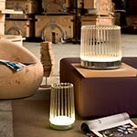Klint Table Lamp by Penta