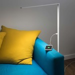 Lady7 Tunable White Floor Lamp -