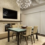 Heracleum LED Suspension by Moooi