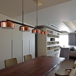 Lalu Pendant by Seed Design