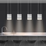 Lambda Pendant by SONNEMAN - A Way of Light