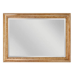 Landers Mirror - Venetian Gold /