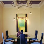 FJ Dimensions Pendant by LBL Lighting