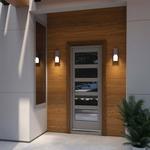 Peak Outdoor Wall Light -