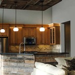Millwork Light Channel by Edge Lighting