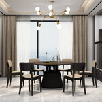 Leaf Dining Chair -