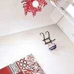 Leaves S Pendant by Lumen Center Italia