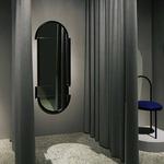 Split Long Mirror -