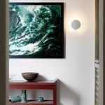 Lederam Fixed Wall Light -