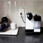 Tamper-Resistant Outlet with Matching Wall Plate by Legrand