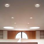 Iside 3.5IN Halogen Trim / New Construction Housing -
