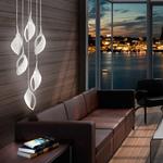 Nia LED Multi Light Pendant -