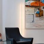 Light Stick Floor Lamp -  /