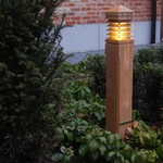 Lighthouse Outdoor Path Light by Lightology Collection