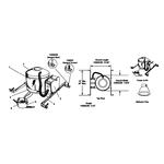 Lytecaster 1104SIC 6.75 In IC Frame-In Kit 120V -  /