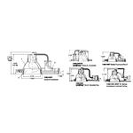 Lytecaster 1112 6.75 Inch Reflector Cone Downlight Trim -  /