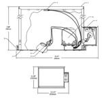 Lytepoints 302MRIC7X 3.75 In IC Frame-In Kit 12V -  /