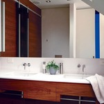 Linea Bath by LBL Lighting