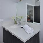 Linear Bathroom Vanity Light -