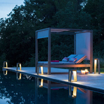 Skaal Solar Outdoor LED Path Light -