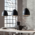 Loft Pendant by LBL Lighting