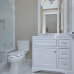 Lola Bathroom Vanity Light by Maxim Lighting