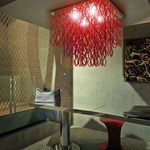 Lole PL2/3 Ceiling Light by Studio Italia Design