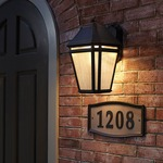 Londontowne Outdoor Wall Sconce by Feiss