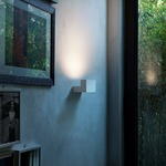 Long Light Wall Sconce by Flos Lighting