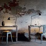 NJP Table Lamp by Louis Poulsen