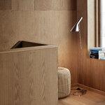 AJ Floor Lamp -