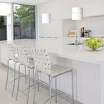 Lui Pendant by Lightology Collection