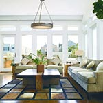 Lynden Pendant by Hudson Valley Lighting