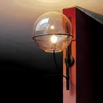 Lyndon Outdoor Wall Light -