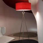 Cosmos Floor Lamp -  /