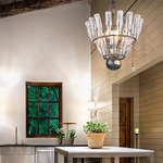 121 Main Pendant by Troy Lighting
