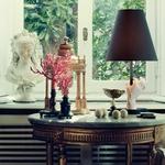 Mano Table Lamp -  /