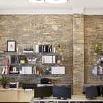 Djembe Ceiling Light Fixture -