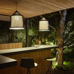 Jaima Outdoor Pendant -