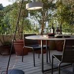 Soho Outdoor Floor Lamp -