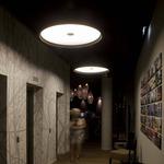 Soho Small Ceiling Flush Light -