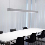 Marc Direct/Indirect Linear Suspension - Silver /