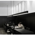 Marc Dos Linear Pendant Office