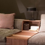 Marcus Table Lamp by Delightfull